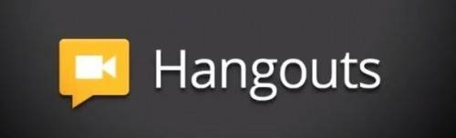 G+ Hangouts