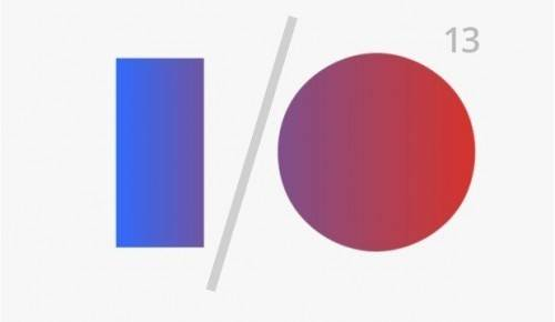 Google io 2013
